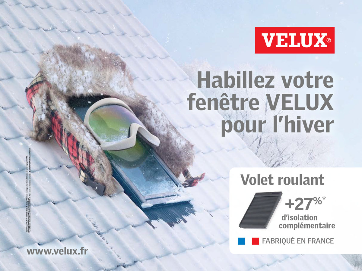 Campagne VELUX
